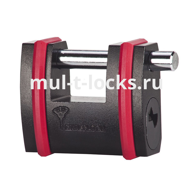 Навесной замок Mul-t-lock SB NE 12 - MT5+ - Mul-t-locks.ru
