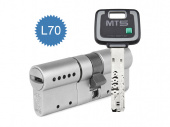Цилиндр Mul-t-Lock MT5+ L70 - Mul-t-locks.ru