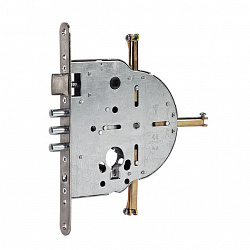 Замок врезной Mul-t-lock 235 - Mul-t-locks.ru