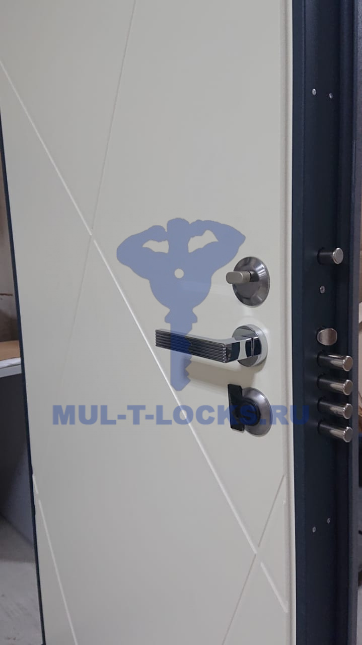 Дверь Mul-t-lock Премиум-1 - Mul-t-locks.ru