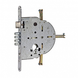 Замок врезной Mul-t-lock 265 - Mul-t-locks.ru