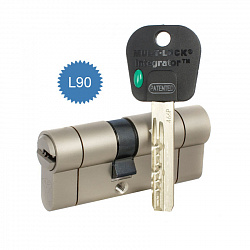 Цилиндр Mul-t-lock Integrator B-S L90 - Mul-t-locks.ru